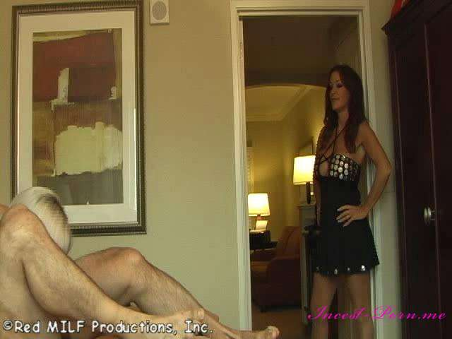 Rachel Steele-A Red MILF Production-MILF 549