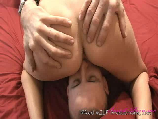 Rachel Steele-Aunt Arianna Sucks Nephew by Mistake-MILF 334