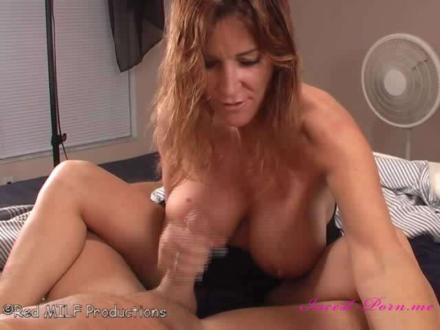 rachel steele helpful handjob