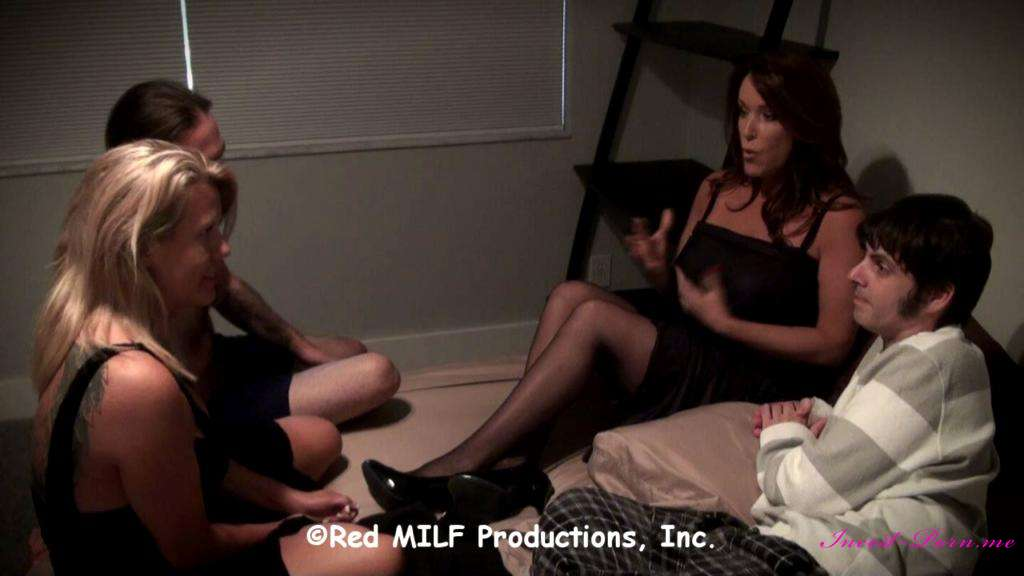 Rachel Steele-Cheating Housewife, The Secret Affair-MILF 1289