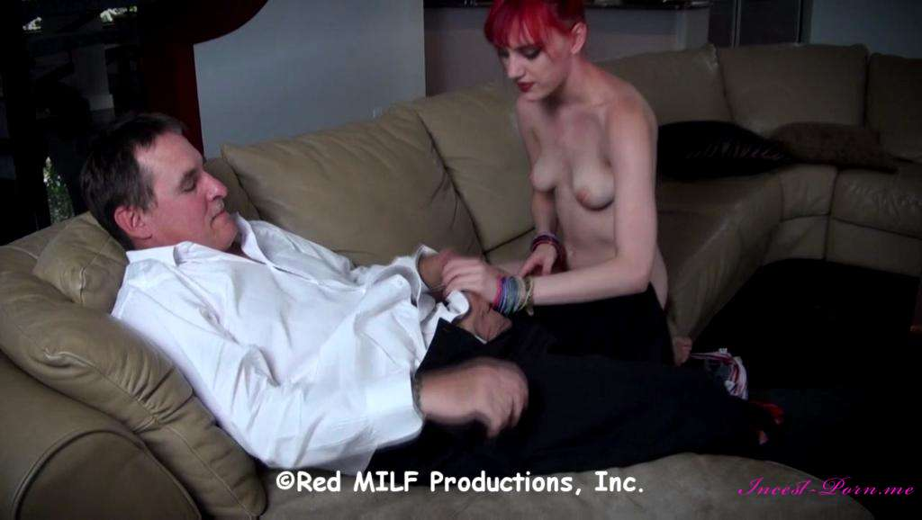 Rachel Steele-Mind Control, Father's Lust, Deceitful Daughter-MILF 1285