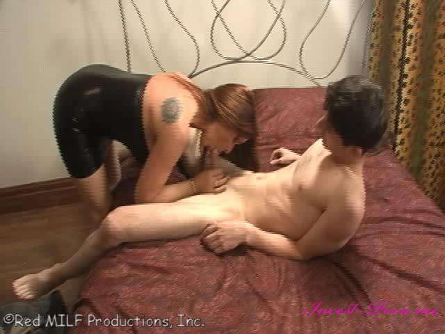 Rachel Steele-Mother I Demand to Know-MILF 464