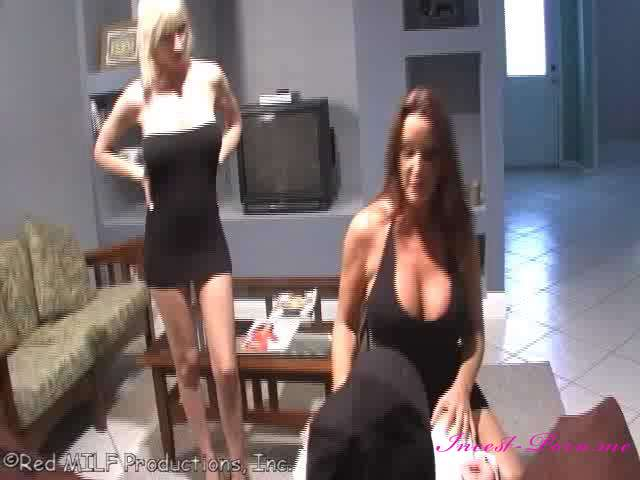 Rachel Steele-Mother Takes Charge-MILF 429