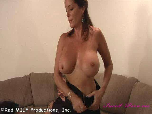 into son fucking her Rachel steele tricked