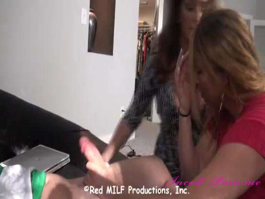 Rachel Steele-Son in Law Blackmail-MILF 1129