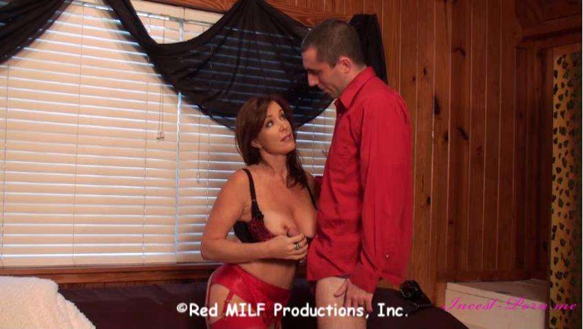 Rachel Steele-The Widow Steele and Andrew-MILF 859