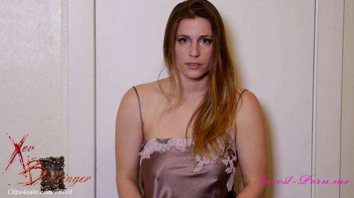 Xev Bellringer in Virgin Daughter Deflowered