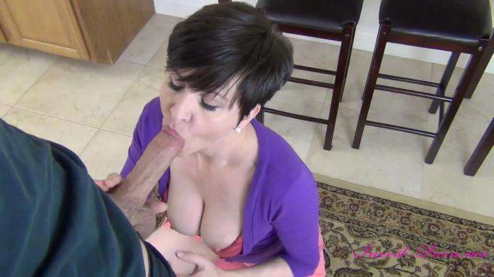 Mrs Mischief-Mom's Magical Mouth-clip4sale