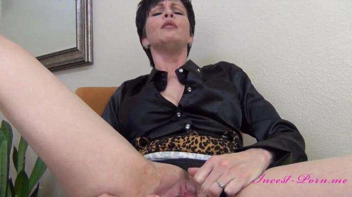 Mrs Mischief-Mommy's Good Boy Creampie-clip4sale