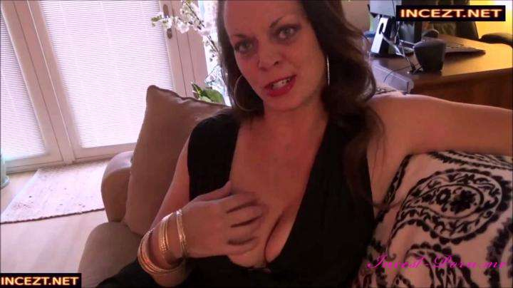 Diane Andrews-Ended By Breasts-Manyvids