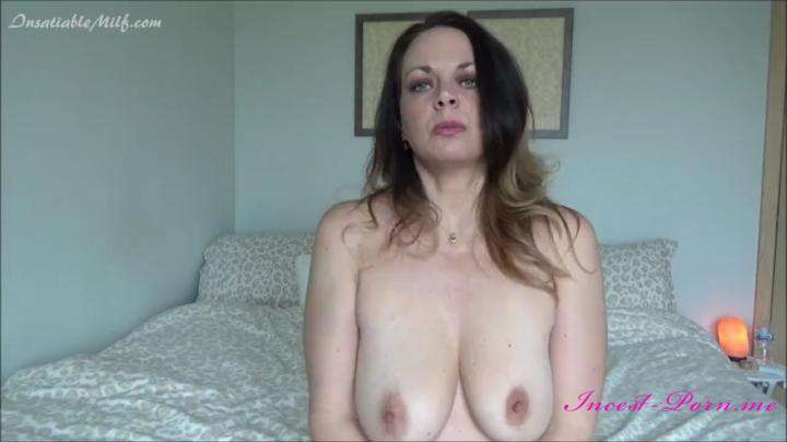 Diane Andrews-Stroke For My Tits-Manyvids