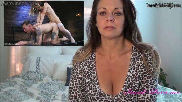 Diane Andrews-Tranny Lover-Manyvids
