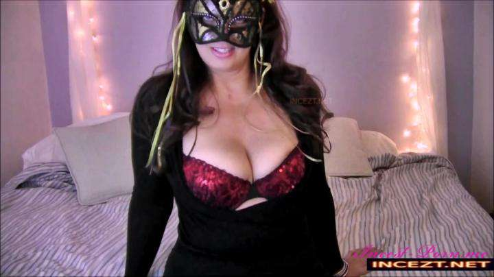 Diane Andrews-Trick And Treat-Manyvids