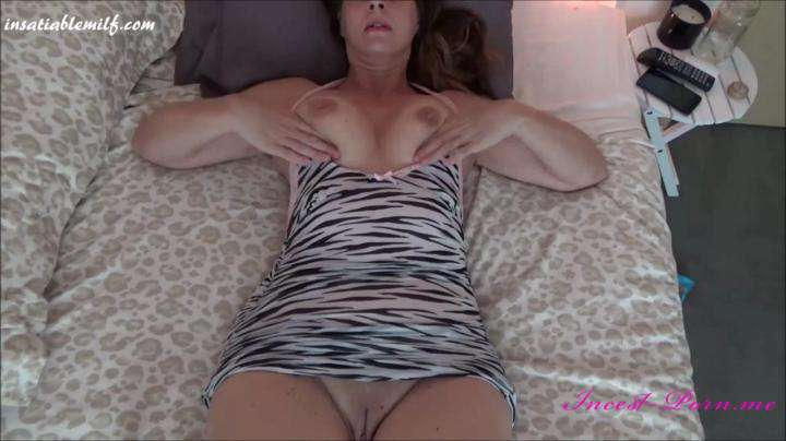 real incest porn Diane Andrews-When Comfort Turns To Passion-Manyvids