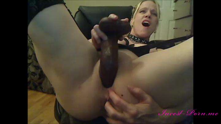 Gartersex-Fuck huge black cock for cuck bitch joi-manyvids