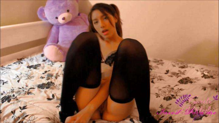 SweetxMelody-Your neighbors daughter-Manyvids