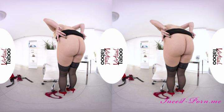 Angel Wicky-Sexy CEO Letting Off Steam-VirtualTabaoo