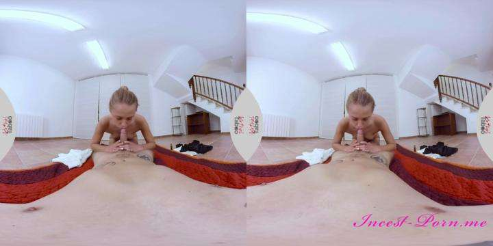 Ivana Sugar-Taboo Massage-VirtualTabaoo