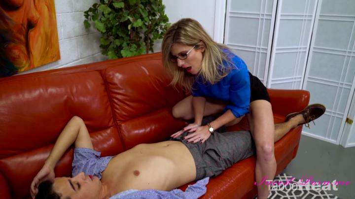 Jerky Wives-Cory Chase-A Beautiful Beginning-Proud Mommy-clips4sale