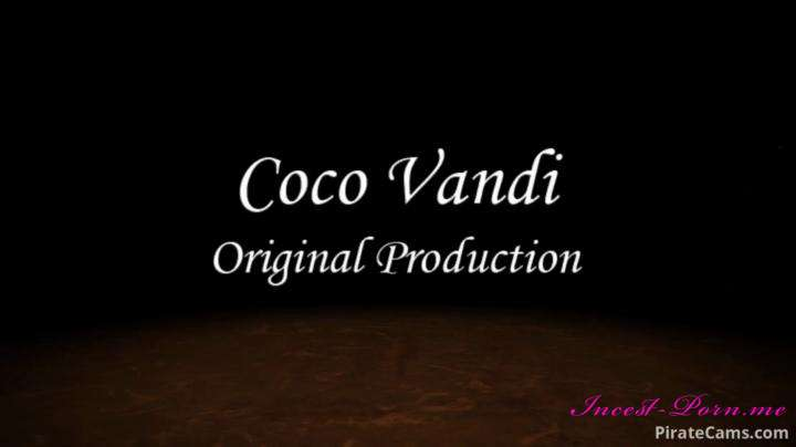 WCA Productions-Coco Vandi-Mom Helps Hurt Son Bathe-clips4sale