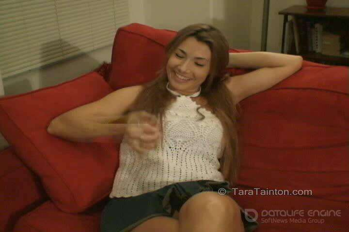 Tara Tainton-Advanced Edition-clips4sale