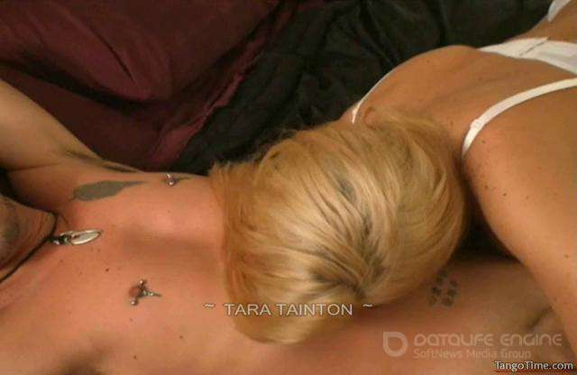 Tara Tainton-Are You Ticklish I Love Torturing You-clips4sale