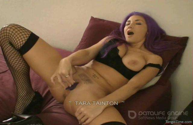 Tara Tainton-Come Play with Me I'm Feeling Dirty-Part 2-clips4sale