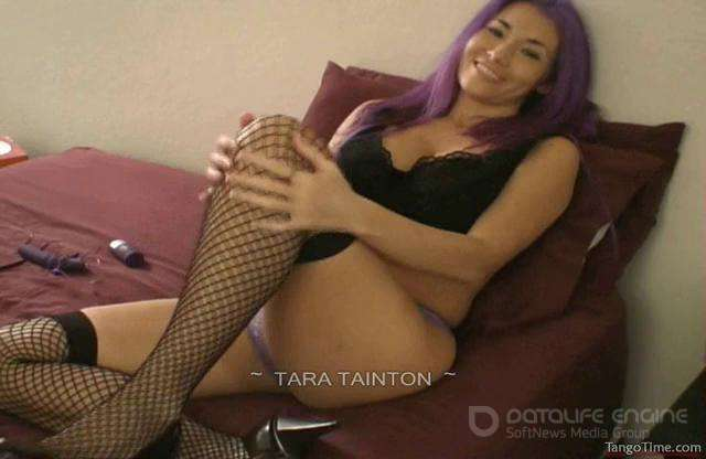 Tara Tainton-Come Play with Me I'm Feeling Dirty-Part 1-clips4sale