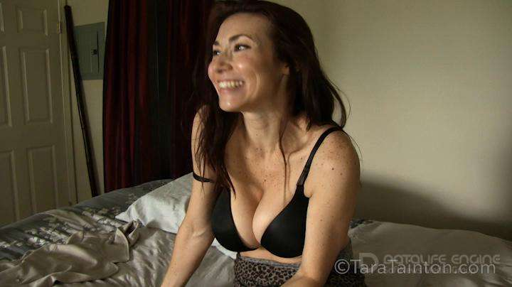 Tara Tainton-Don't Tell Your Father-clips4sale