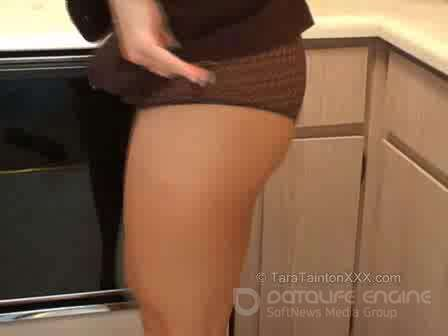 Tara Tainton-Excuse Me, Sweetie  Would You Mind Giving Your StepMom Your Opinion on Her Ass-clips4sale