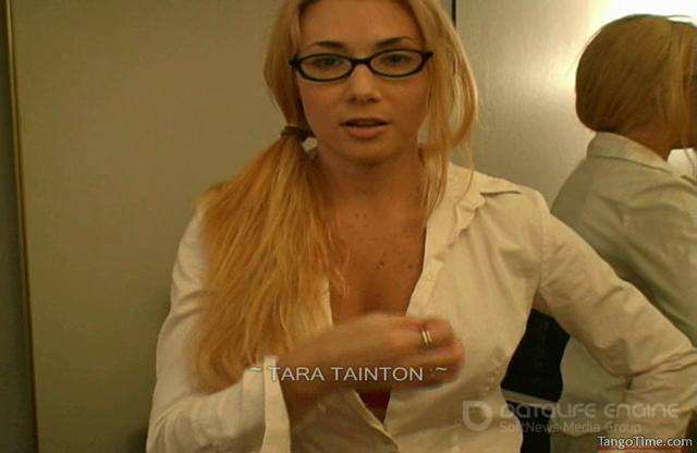 Tara Tainton-Follow My Direction for a High Speed Masturbation Marathon-clips4sale