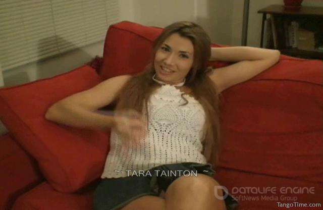 Tara Tainton-Follow My Instruction for a High-Speed  Marathon-Advanced Edition-clips4sale