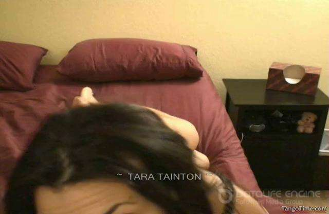 Tara Tainton-Fuck Me Virtually-Part 1-clips4sale