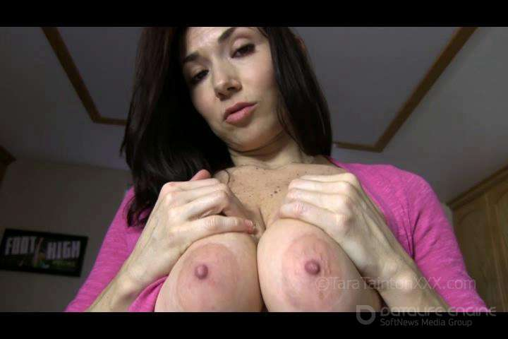 Tara Tainton-High-Speed Masturbation Marathon-Busty Edition-clips4sale