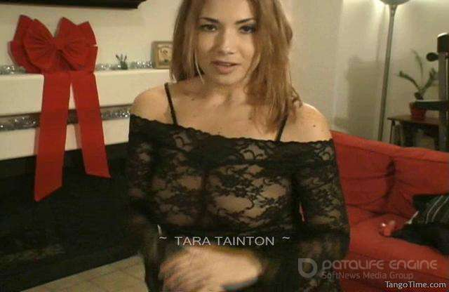 Tara Tainton-I Wore This Just for You Want to See Me Get Out of It-Part 1-clips4sale