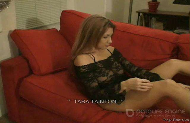 Tara Tainton-I Wore This Just for You Want to See Me Get Out of It-Part 2-clips4sale