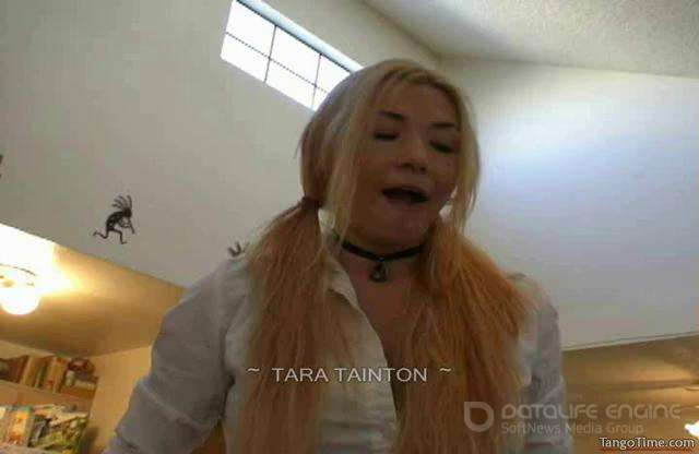 Tara Tainton-I'm a Naughty Schoolgirl Eager to Do Whatever You Ask-clips4sale