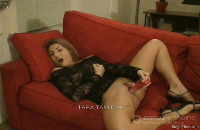 Tara Tainton-I Wore This Just for You Want to See Me Get Out of It-Part 3-clips4sale