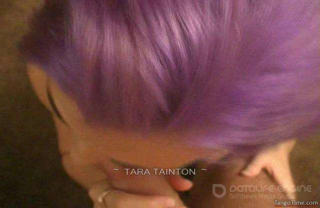 Tara Tainton-I'm Gonna Suck You Dry and Swallow It All-clips4sale