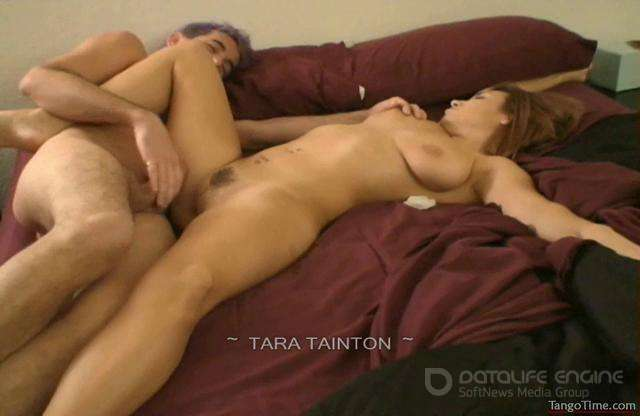 Tara Tainton-I've Been Waiting for This a Good Hard Fucking-clips4sale