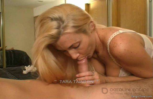 Tara Tainton-I'm Sucking Some SERIOUS Cock and I'm Ready for Yours-clips4sale