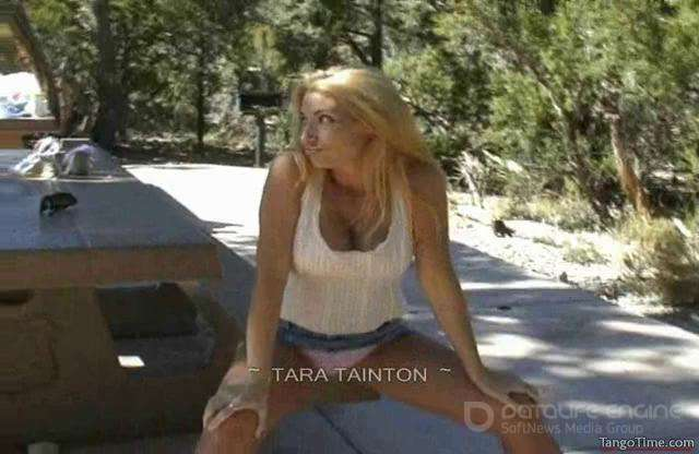 Tara Tainton-I'm so Naughty I Accidentally Peed in My Pink Panties at the Picnic-clips4sale