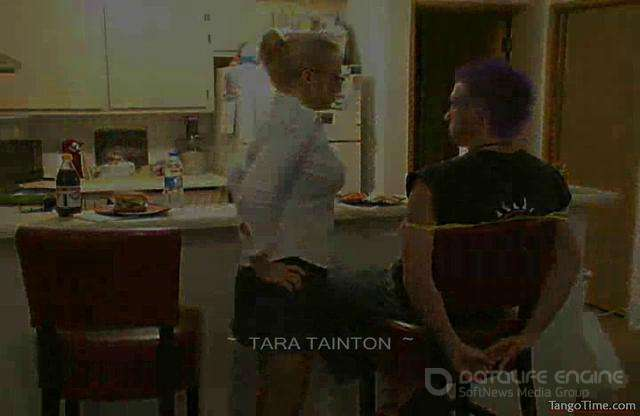 Tara Tainton-It's Time for Your Babysitter to Teach You a Lesson-clips4sale