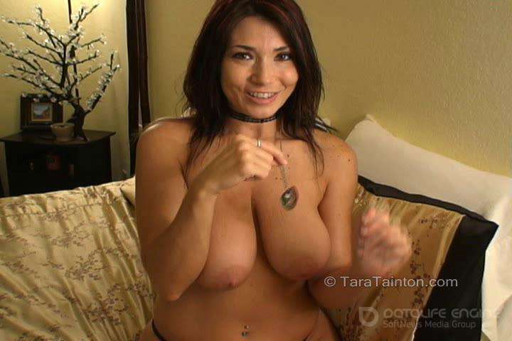 Tara Tainton-Secretly Hypnotising You to Come Only with My Explicit Permission-clips4sale