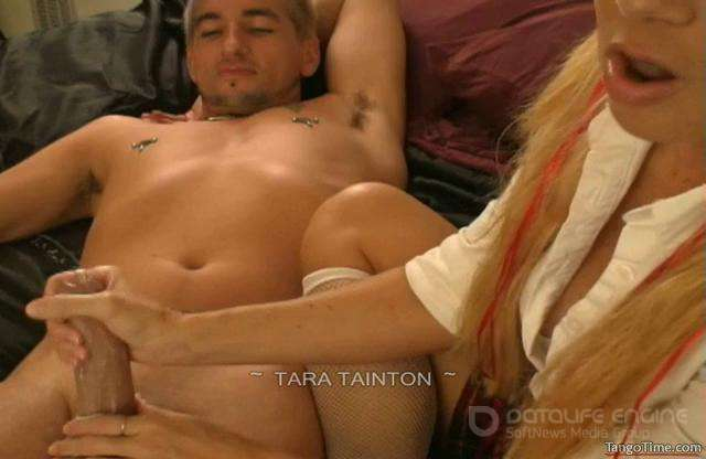 Tara Tainton-Teach Your Schoolgirl Girlfriend Her First Handjob-clips4sale