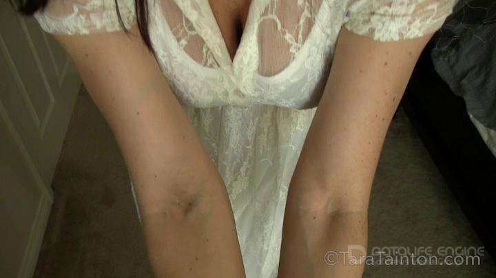 Tara Tainton-The Impossible Request-Part 1-clips4sale