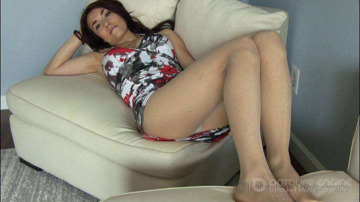 Tara Tainton-The Most Taboo Mother Video Of All-clips4sale