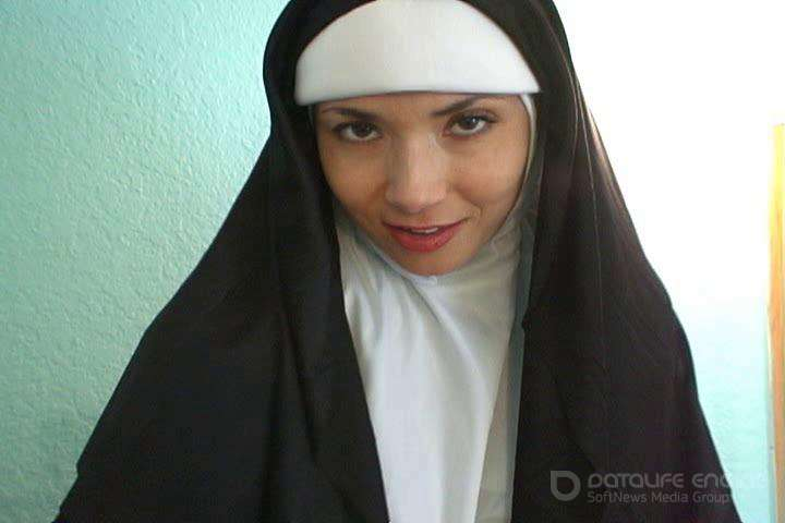 Tara Tainton-Worship in the Church of Tara and You Will Be Saved-clips4sale