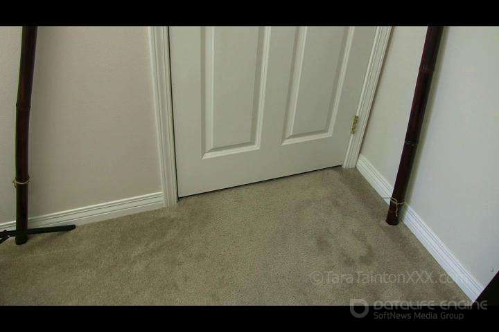 Tara Tainton-You're Both Going to Be Issueda Swift Spanking Punishment-clips4sale