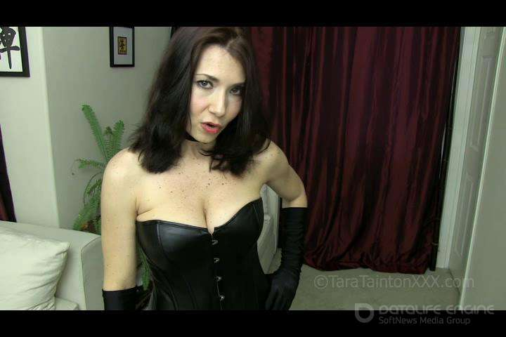 Tara Tainton-You're the Last Man Alive for A Few More Agonizing Moments-clips4sale